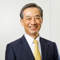Hiroshi Nojima, Group CEO & Chairman, COURTS Asia Limited
