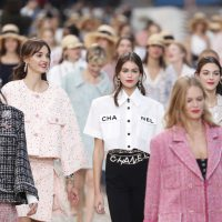 Chanel hires diversity chief