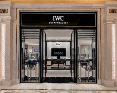 IWC Schaffhausen reopens boutique in Galaxy Macau