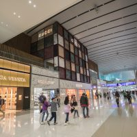 Korean duty free sales maintain double-digit growth