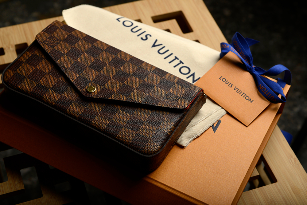 Louis Vuitton and Moncler are on top of the luxury market