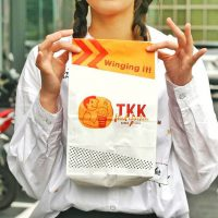 TKK Fried Chicken