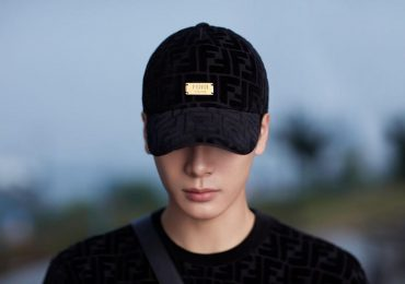 The FENDI x Jackson Wang special capsule collection