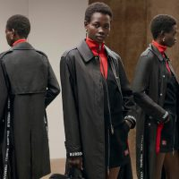 Burberry launches sustainable capsule collection