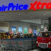 FairPrice opens largest store in Singapore