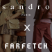 French SMCP partners with Farfetch