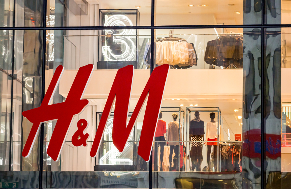 H&M and Zara are moving towards e-commerce