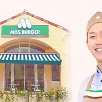 Japan's Mos Burger heads for the Philippines