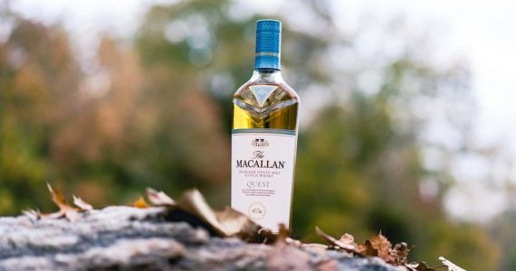 Macallan collection