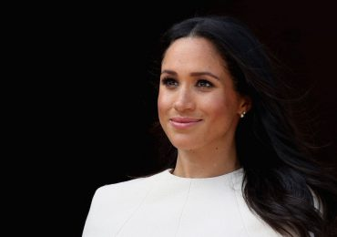 Meghan Markle is creating a fashion line for charity