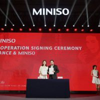 Miniso expansion