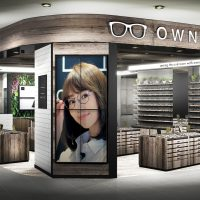 OWNDAYS 10th store
