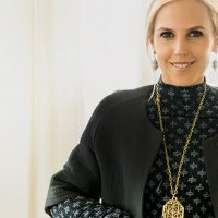 Shiseido Group partners with Tory Burch