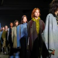 TMALL continues to partner with New York Fashion Week