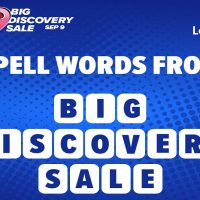 LazMall 9.9 Big Discovery Sale