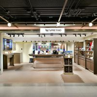 Nespresso boutique at K11 Musea_1