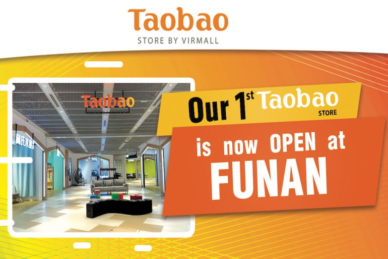 Taobao by Virmall