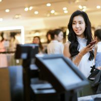 Winning shopper satisfaction with better payments