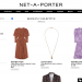 Net-A-Porter Korean Collection