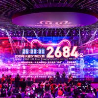 Alibaba Generated RMB268.4 Billion During the 2019 11.11
