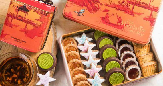Mandarin-Oriental-Hong-Kong-Festive-Season-Shanghai-Tang-Cookie-Taste-Of-Legend-Tea