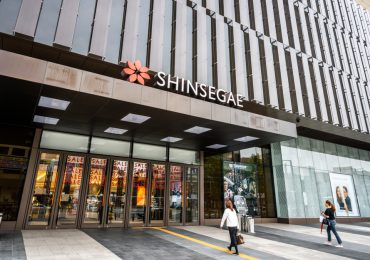 Shinsegae Department