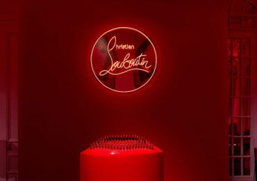 Christian Louboutin Beauty Tmall