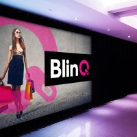 BlinQ Billboard