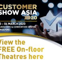 Customer Show Asia