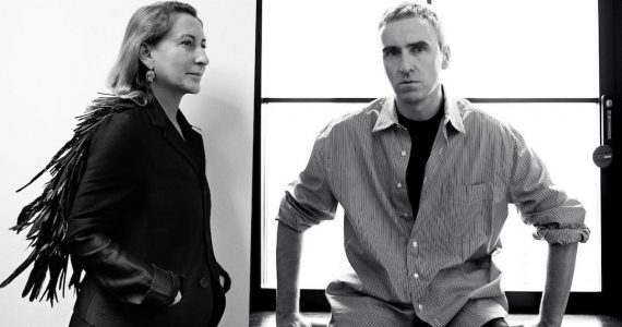 Raf Simons to join Prada as co-creative director