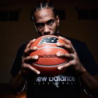 New Balance x NBA