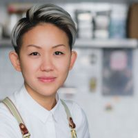 Chef May Chow - profile pic