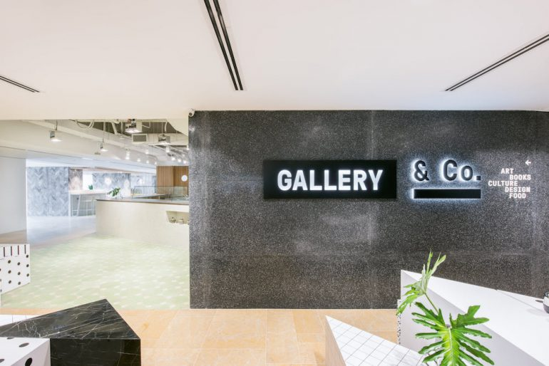 Gallery & Co.
