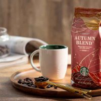 Starbucks_Autumn Blend