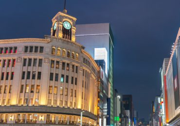 Japanese department store