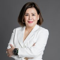 Amy Quek, CEO of BMF Bella Marie France and Svenson Hair Center 1