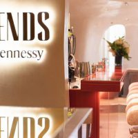 BLENDS by Hennessy