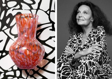 H&M HOME to collaborate with Diane von Furstenberg