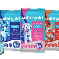 Solid Gold Pet Nutrition