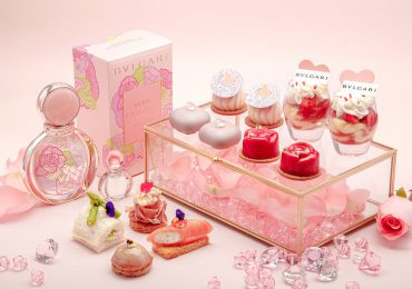 BVLGARI Rose Goldea Afternoon Tea 1 1M