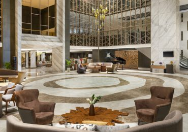 DoubleTree by Hilton, one of the fastest-growing brands in the Hilton portfolio, announced the opening of DoubleTree by Hilton Surabaya