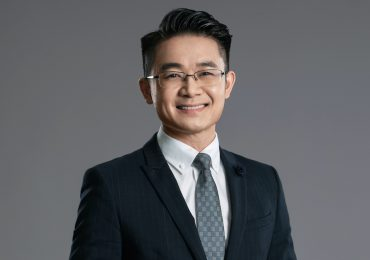 MINISO Overseas VP - Vincent Huang