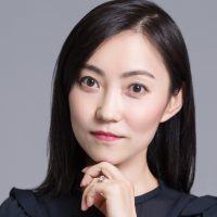 Maggie Liu Profile Photo 3