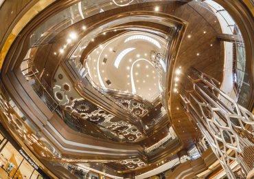 Wuhan K11 Art Mall
